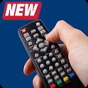 Remote Control for All TV icon