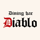 Dining bar Diablo