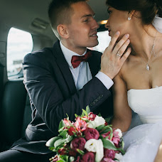 Wedding photographer Maksim Rogulkin (MaximRogulkin). Photo of 27.09.2016