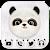 Cute Panda Theme file APK for Gaming PC/PS3/PS4 Smart TV