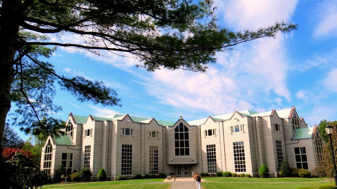McKillop Library