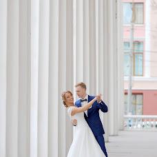 Wedding photographer Sergey Zalogin (sezal). Photo of 30.10.2016