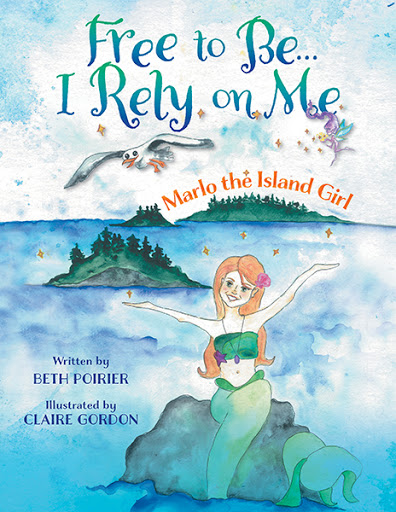 Free To Be... I Rely on Me cover