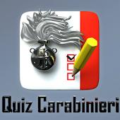 QuizCarabinieri