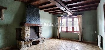 maison à Saint-Méloir-des-Ondes (35)