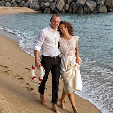 Wedding photographer Igor Vorobey (Fotovorobey). Photo of 04.05.2016