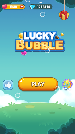 Lucky Bubble - Win Rewards Every 1.1.2 screenshots 2