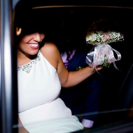 Wedding photographer Isidro Cabrera (Isidrocabrera). Photo of 17.01.2018