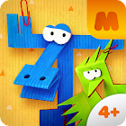 Paper Tales Free icon