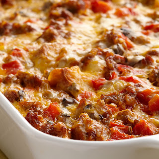 Sausage Breakfast Casserole Bread Recipes