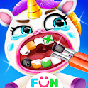 Pony Dentist Surgery–Unicorn Dentist Game for Kids icon