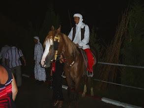 Photo: Тунис 2008, перед лазерным шоу