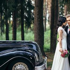 Свадебный фотограф Александр Карпович (Karpovich). Фотография от 03.10.2016