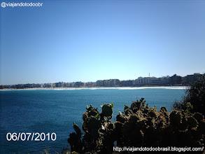 Photo: Cabo Frio - Forte São Matheus