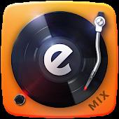 edjing Mix - Free Music DJ app APK download