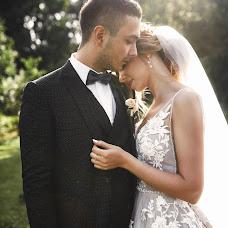 Svatební fotograf Evgeniy Tayler (TylerEV). Fotografie z 06.10.2018