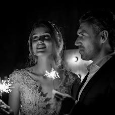Wedding photographer Tatyana Khoroshevskaya (taho). Photo of 07.11.2017