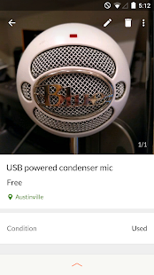 Gumtree Australia Classifieds- screenshot thumbnail
