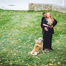 Wedding photographer Anton Grebenev (K1keR). Photo of 16.10.2018