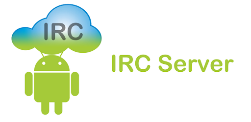 Run your own IRC server on your device!