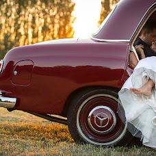 Wedding photographer Nicola Tanzella (tanzella). Photo of 01.09.2016