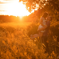 Wedding photographer Tatyana Volgina (VolginaTat). Photo of 28.07.2016