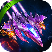 Galaxy Fighters Arcade Free