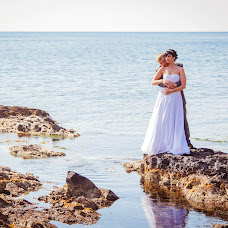 Wedding photographer Alina Sysoenko (AlinaWave). Photo of 04.11.2014