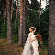 Wedding photographer Nikolay Fokin (DesignFNV). Photo of 03.11.2015