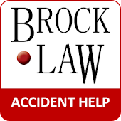 Brock Law Offices Accident App