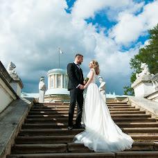 Wedding photographer Anastasiya Ladygina (Sciurus). Photo of 12.07.2017