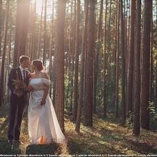 Wedding photographer Kseniya Abramova (Kseniyaabramova). Photo of 09.10.2016