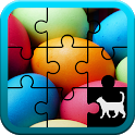 Easter Jigsaw Puzzle icon