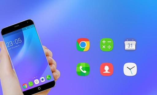 Theme for Galaxy J3 (2016) HD 1.0.1 screenshots 4