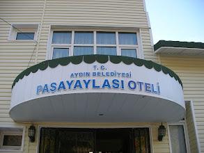 Photo: Paşa Yaylası Oteli