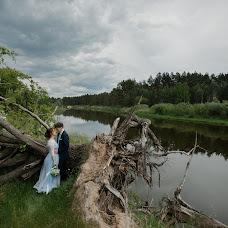 Wedding photographer Anastasiya Gusarova (Effy). Photo of 11.06.2017