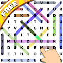 Word Search Game - Challenge Your Brain icon