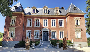 château à Montréjeau (31)