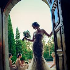Wedding photographer Viktoriya Gladkova (VictoriaJack). Photo of 13.07.2017