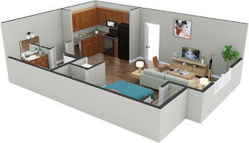 Go to Warbler Floorplan page.