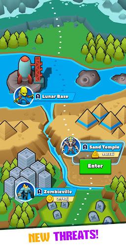 Idle Monster Tycoon 0.6.0 screenshots 6