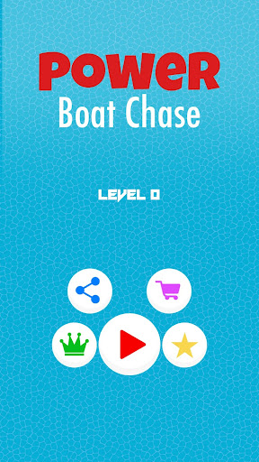 Power Boat Chase cheat screenshots 1