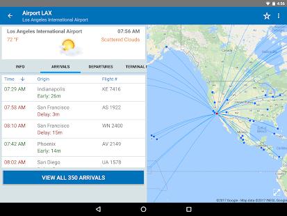 Tải Game The Flight Tracker Free
