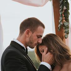 Wedding photographer Lazar Catic (Catic). Photo of 27.09.2019