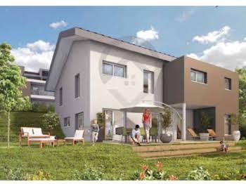Maison 5 pièces 140,63 m2