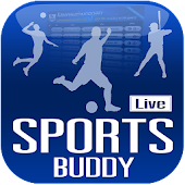 Sports Buddy - Live channel