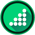 DEEP DARKNESS // dotted addon icon