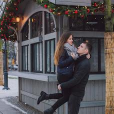Wedding photographer Valeriya Garipova (vgphoto). Photo of 08.01.2018