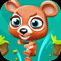 Angry Bear - Jump, Dash, Tilt icon
