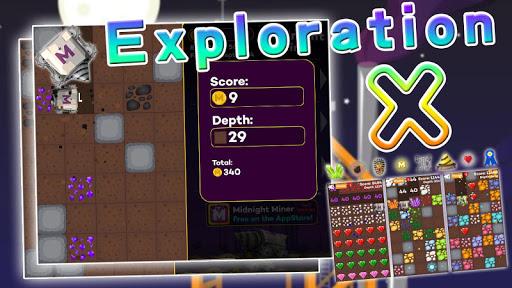 Exploration X